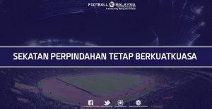 FMLLP Tidak Akan Luluskan Perpindahan Pemain Import Kedua Kelantan