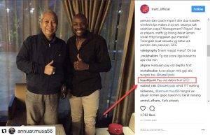Terkini Blazhe Ilijoski Pula Tuntut Tunggakan Gaji Dari Pasukan Kelantan