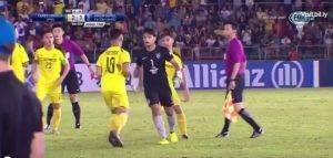 Farizal Marlias tiba-tiba mengamuk (VIDEO)