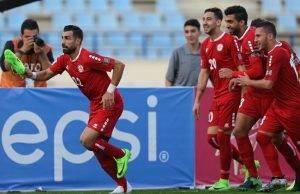 Lebanon bawa skuad tanpa Ghaddar