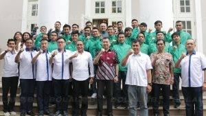Bonus 300 Juta Rupiah Untuk Futsal AFC U20 Indonesia