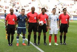 FIFA Piala Dunia U20: England Tewaskan Argentina 3-0