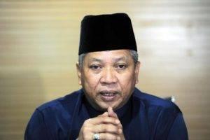 Tan Sri Annuar Musa Beri 3 Pilihan Untuk Pasukan Kelantan