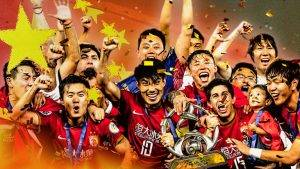 Berapakah Jumlah Pendapatan Chinese Super League (CSL) Dan Dari Mana Punca Pendapatan Mereka?