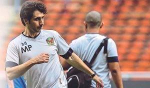 Ramon Marcote Beri 6 Faktor Kedah Lemas Dalam Separuh Masa Kedua Final Piala FA 2017
