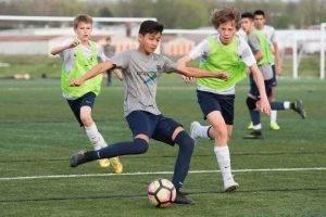 Adik Wan Kuzain Dipanggil Sertai Latihan Pasukan Remaja Kebangsaan USA