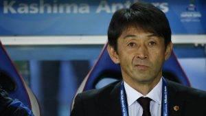 Kashima Antlers pecat jurulatih selepas tersingkir daripada saingan AFC Champions League 2017