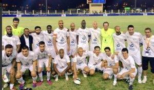 Nasihat Dr. Zafar Iqbal Untuk Pemain Bola Sepak Yang Berpuasa Untuk Kekal Bertenaga