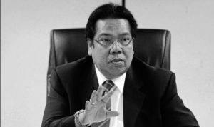 Datuk Seri Raja Ahmad Zainuddin Meninggal Dunia
