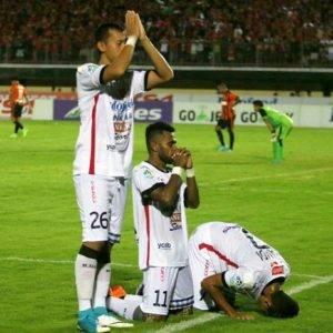 3 Pemain Bali United Meraikan Gol Mengikut Kepercayaan Mereka – Islam, Kristian Dan Hindu.
