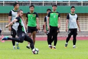 Khairul Helmi mahu Kedah catat kemenangan berterusan dalam Liga Super