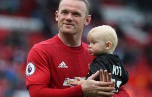 Sven-Goran Eriksson mahu Rooney berhijrah ke Liga Super China