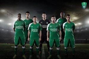 Al-Ahli Saudi FC Tamatkan Kontrak Penajaan Qatar Airways