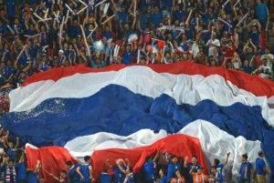 Korea Utara Sertai Piala Raja Thai Sebagai Persediaan Kelayakan Piala Asia