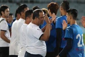 Dollah dedahkan ramai pemain tawarkan diri untuk menyarung jersi Pahang