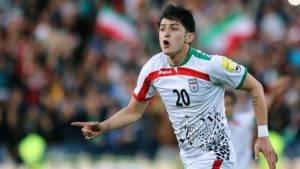 """""""Messi Iran"""" jadi buruan kelab Liverpool, Sunderland, Lazio dan Celtic"""