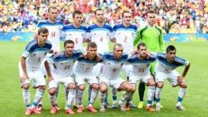FIFA siasat kes penyalahgunaan bahan terlarang dalam skuad kebangsaan Russia