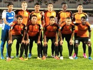 2 buah kelab Korea Selatan uji PKNP FC