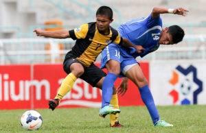 FAM gantung bekas bintang Malaysia U16, Najmudin Samat 3 perlawanan kerana mengeluarkan kata-kata kesat