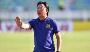 Kim Swee mahu pemain fokus pada perlawanan menentang Thailand