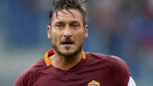 Totti pengarah baru kelab AS Roma