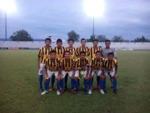 Skuad Malaysia U15 tempah tiket ke separuh akhir kejohanan AFF U16