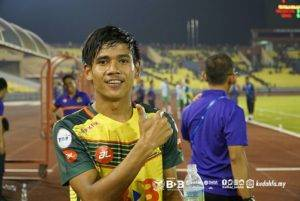 Video: Pemain muda Kedah, Akhyar Rashid jadi tumpuan
