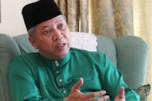 Tan Sri Annuar Musa Persoal Kenapa Kelantan Terima Layanan Buruk Dari FAM Dan FMLLP