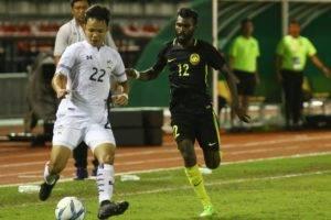 Bagaimana Malaysia Mampu Untuk Muncul Naib Juara Kumpulan H