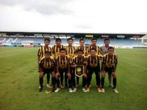 Kalah kepada Thailand, netizen kritik aksi skuad Malaysia U15