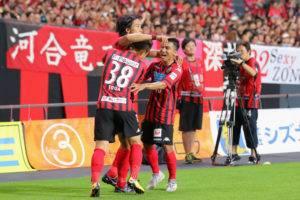 Video Consadole Sapporo 2-0 Urawa Reds, Chanathip Kucar Kacirkan Pertahanan Urawa