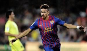 Bintang Brazil, Neymar semakin hampir menyertai PSG