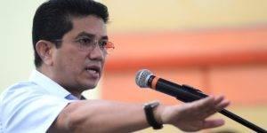 Selangor tidak akan dapat dana selagi pengurusan FAS tiada Integriti