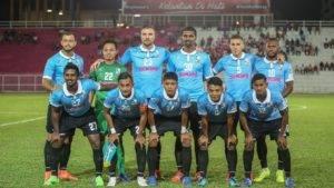 Pulau Pinang hanya ada 2 pilihan : Kutip 3 mata atau tersingkir ke Liga Perdana 2018