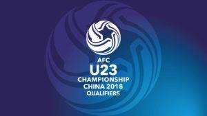 Senarai 22 pemain yang mewakili Malaysia U22 di Kelayakan AFC U23