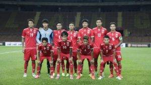 Myanmar atur perlawanan persahabatan dengan Inter Milan