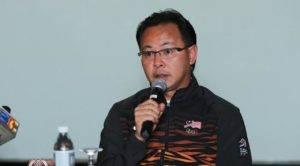 Ong Kim Swee Menafikan Masa Rehat Malaysia Lebih Lama Faktor Kemenangan