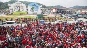 Isu Kapasiti: Indonesia Mahu Stadium Shah Alam Sebagai Venue Perlawanan Bertemu Vietnam