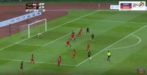 Sukan SEA 2017: Highlights Perlawanan Singapura 1-2 Malaysia