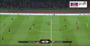 Sukan SEA 2017: Video Highlights Malaysia Tewaskan Myanmar 3-1