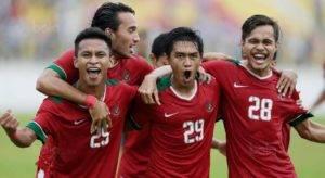 Indonesia U22 Rangkul Pingat Gangsa Bola Sepak Sukan SEA 2017
