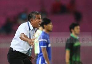 Sathia kritik kualiti padang di stadium pasukan Kelantan