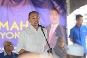 """Kedah nafi ada """"jembalang tanah"""" dalam pengurusan"""