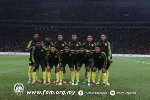 Peluang Malaysia Jadi Juara Kumpulan A