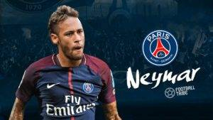 Rasmi: FC Barcelona Terima RM1.127 Billion Dari Wakil Neymar