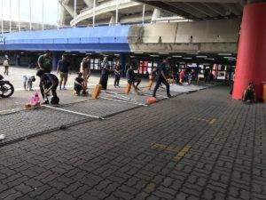 Netizen kritik sistem jualan tiket bola sepak Sukan SEA