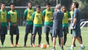 Indonesia bakal turun menentang Korea Selatan menjelang Piala Asia 2019?