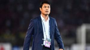 Gagal ke separuh akhir, jurulatih Vietnam mahu letak jawatan