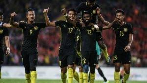 3 Pemain Malaysia Ini Mampu Musnahkan Impian Indonesia