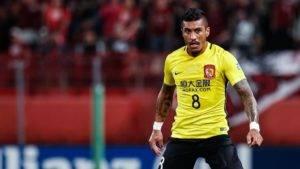Paulinho Sah Sertai Barcelona Dari Guangzhou Evergrande